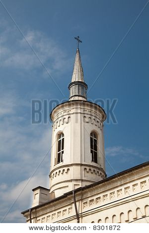 The Catholic Church In Iasi