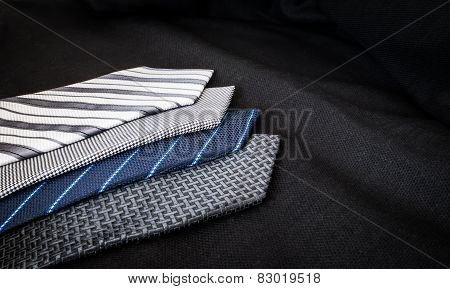 Some Ties