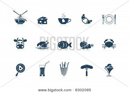 Food Icons 1 | Piccolo-Serie