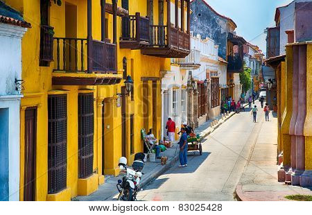 Cartagena Life