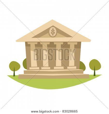 Exchange icon. Vector illustration
