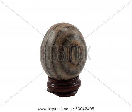Egg  From A Stone