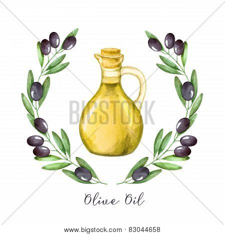 Olive Oi