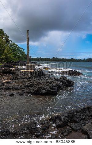 Hana Bay, Maui
