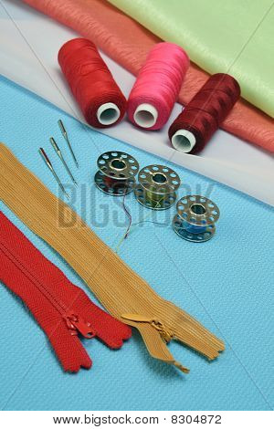 Sewing Supplies And Accessories