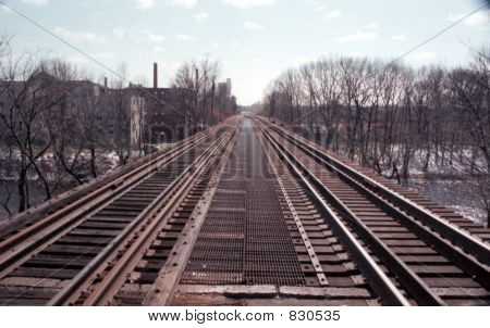 Tracks bis unendlich