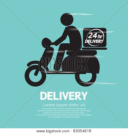 Delivery.