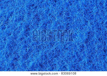 Synthetic Sponge Texture