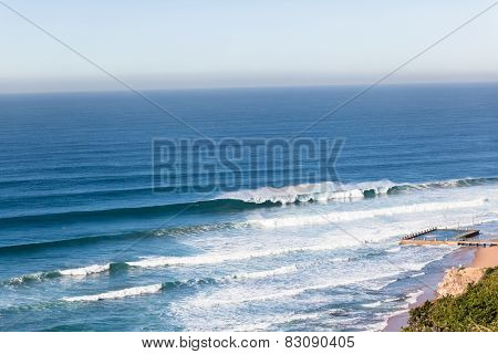 Waves Swells