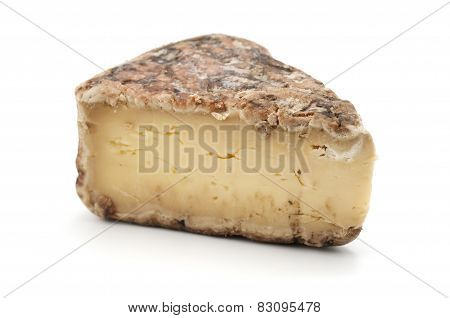 Tome Des Bauges Cheese