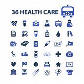 picture of flat-bed  - 36 health care - JPG