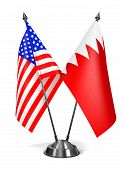 foto of bahrain  - USA and Bahrain  - JPG