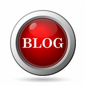 picture of blog icon  - Blog icon - JPG