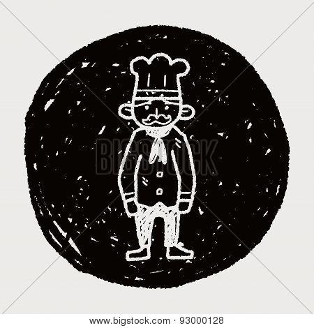 Chef Doodle