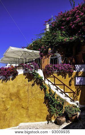 Santorini (Thira)