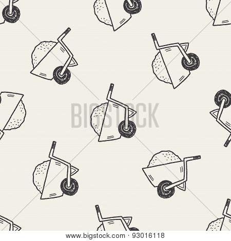 Stroller Doodle