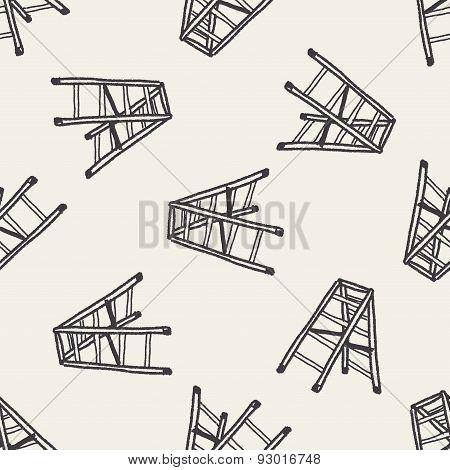 Ladder Doodle