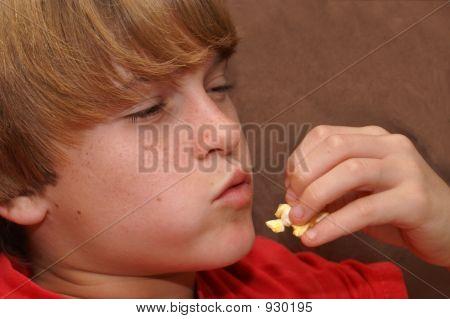 Good Popcorn