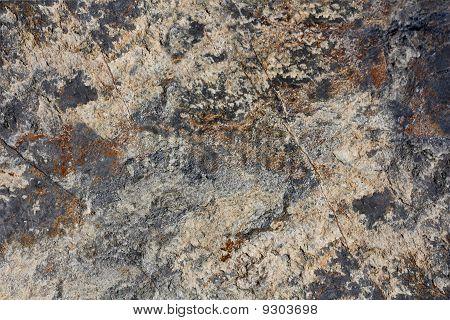 Fondo de piedra, granito