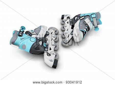 Children's New Rollers