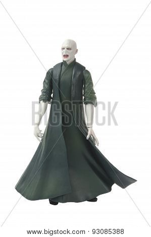 Lord Voldemort Action Figure