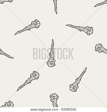 Magic Wand Doodle