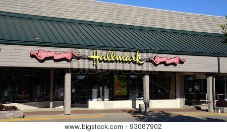 Hallmark Ann Arbor Store