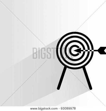dart and arrow