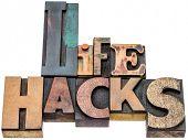 image of hack  - life hacks   - JPG