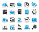 pic of motel  - Hotel and motel services icons 1 - JPG