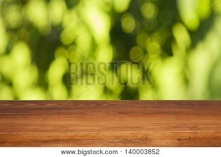 wood textured backgrounds in a room interior on the green field backgrounds