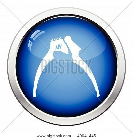 Garlic Press Icon