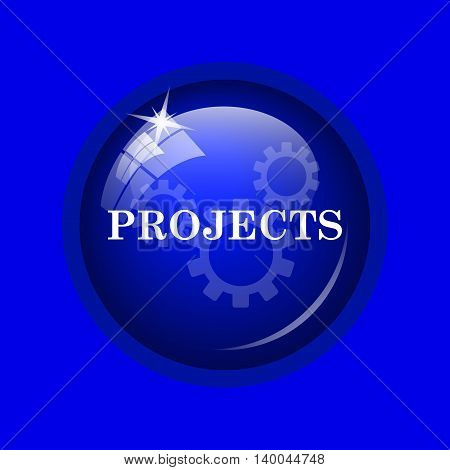 Projects Icon