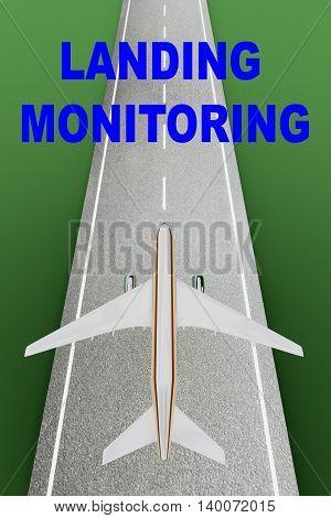 Landing Monitoring Concept
