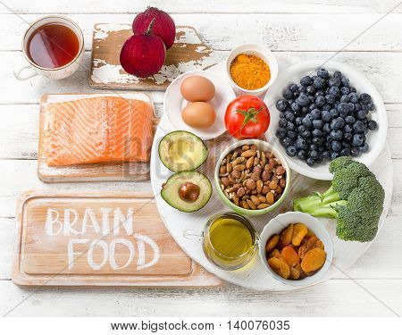 Beat Foods To Boost Your Brainpower.