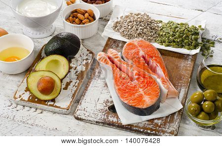 Healthy Food: Best Sources Of Good Fats