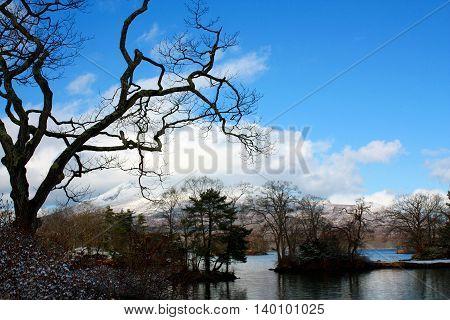 Beautiful Lagoon name