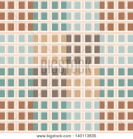 seamless pattern cells