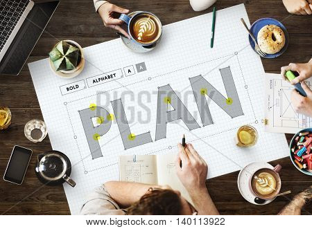 Planning Guide Design Mission Process Solution Concept