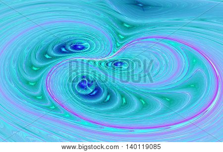 Abstract Fractal Background. A fractal is a natural phenomenon or a mathematical set that exhibits a repeating pattern that displays at every scale.