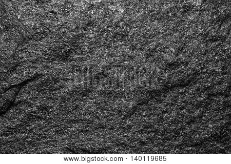 Stone, rock  texture, background with copy space
