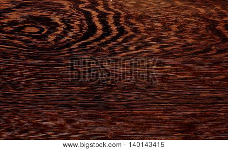 Leather texture of brown color that can be used as background