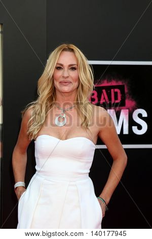 LOS ANGELES - JUL 26:  Taylor Armstrong at the