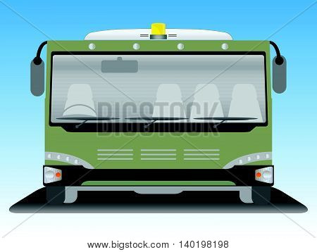 Airport Bus A04