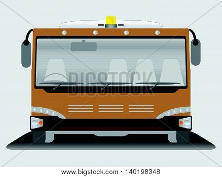 Airport Bus A07