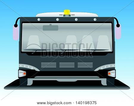 Airport Bus A08