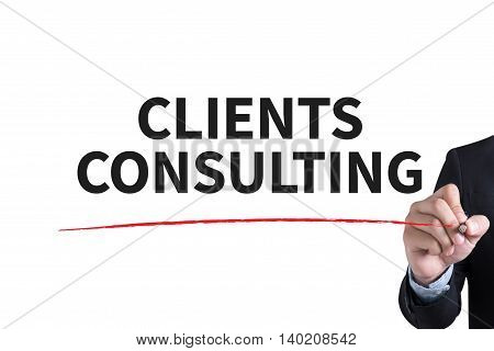 Clients Consulting
