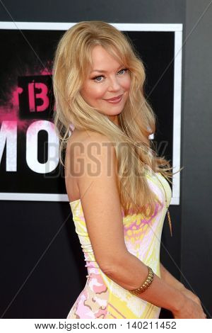 LOS ANGELES - JUL 26:  Charlotte Ross at the