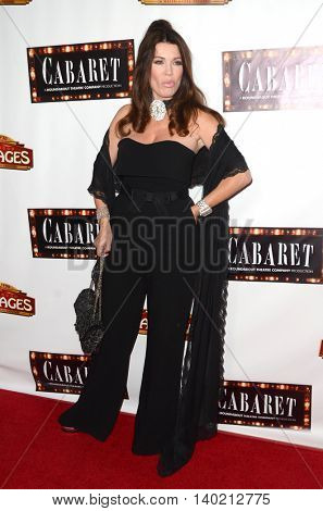 LOS ANGELES - JUL 20:  Lisa Vanderpump at the