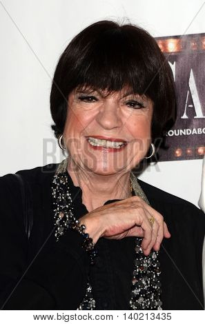 LOS ANGELES - JUL 20:  Jo Anne Worley at the